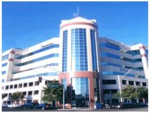 Modesto City Tower Building, Ayera Technologies